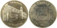Große Kupfernickelmedaille 1 1983 Reformation 500. Geburtstag von Marti... 9,00 EUR  zzgl. 4,00 EUR Versand