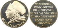 Silbermedaille 1967 Reformation 450-Jahrfeier der Reformation 1967. Pol... 100,00 EUR  zzgl. 4,00 EUR Versand