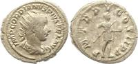 Antoninian 238-244 n. Chr. Kaiserzeit Gordianus Pius (III) 238-244. Fas... 30,00 EUR  zzgl. 4,00 EUR Versand