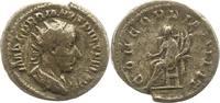 Antoninian 238-244 n. Chr. Kaiserzeit Gordianus Pius (III) 238-244. Fas... 20,00 EUR  zzgl. 4,00 EUR Versand