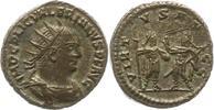 Antoninian 253-260 n. Chr. Kaiserzeit Valerian I. 253-260. Winz. Kratze... 35,00 EUR  zzgl. 4,00 EUR Versand