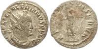 Antoninian 253-260 n. Chr. Kaiserzeit Valerian I. 253-260. Rauh, Schröt... 18,00 EUR  zzgl. 4,00 EUR Versand
