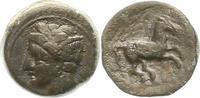 AE  350 - 320  v. Chr. Zeugitana unbek. Herrscher 350 - 320 v. Chr.. Se... 40,00 EUR  zzgl. 4,00 EUR Versand