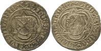 1/2 Schwertgroschen 1492 Sachsen-Markgrafschaft Meißen Kurfürst Friedri... 95,00 EUR  + 4,00 EUR frais d'envoi