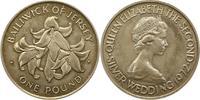 50 Pence 1972 Großbritannien-Jersey Elsabeth II. Seit 1952. Polierte Pl... 10,00 EUR  + 4,00 EUR frais d'envoi