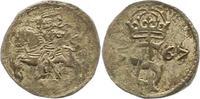 Doppeldenar 1567 Litauen Unter Polen 1555 - 1795. Leichte Prägeschwäche... 38,00 EUR  + 4,00 EUR frais d'envoi