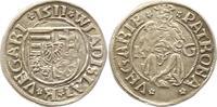 Denar 1511  KG Ungarn Wladislaus II. 1490-1515. Gut ausgeprägt, sehr sc... 32,00 EUR  + 4,00 EUR frais d'envoi