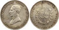 50 Centismos 1917 Uruguay Republik seit 1830. Sehr schön  20,00 EUR  + 4,00 EUR frais d'envoi