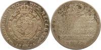 12 Schilling 1774 Mecklenburg-Schwerin Friedrich 1756-1785. Schön - seh... 26,00 EUR  + 4,00 EUR frais d'envoi
