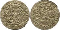 3 Kreuzer 1623 Pfalz-Zweibrücken Johann II. 1604-1635. Winz. Zainende, ... 24,00 EUR  + 4,00 EUR frais d'envoi