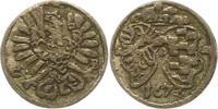 Gröschel 1 1673  CB Schlesien-Liegnitz-Brieg Luise von Anhalt, Regentin... 34,00 EUR  + 4,00 EUR frais d'envoi