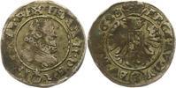 3 Kreuzer 1628 Haus Habsburg Ferdinand II. 1619-1637. Prägeschwäche, fa... 12,00 EUR  + 4,00 EUR frais d'envoi