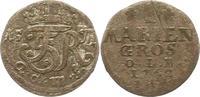 Mariengroschen  1746-1766 Oldenburg Friedrich von Dänemark 1746-1766. S... 22,00 EUR  + 4,00 EUR frais d'envoi