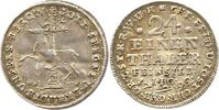 Ausbeute 1/24 Taler 1722 Stolberg-Stolberg Christoph Friedrich und Jost... 55,00 EUR  + 4,00 EUR frais d'envoi