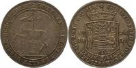 Ausbeute 1/3 Taler 1736 Stolberg-Stolberg Christoph Friedrich und Jost ... 210,00 EUR  + 4,00 EUR frais d'envoi