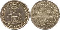 Ausbeute 1/24 Taler 1736 Stolberg-Stolberg Christoph Friedrich und Jost... 85,00 EUR  + 4,00 EUR frais d'envoi