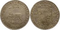 Ausbeute 2/3 Taler 1737 Stolberg-Stolberg Christoph Friedrich und Jost ... 200,00 EUR  + 4,00 EUR frais d'envoi
