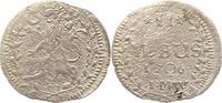 2 Albus 1706 Pfalz-Kurlinie Johann Wilhelm 1690-1716. Gereinigt, minima... 18,00 EUR  + 4,00 EUR frais d'envoi