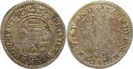 2 Albus 1694  SM Hanau-Lichtenberg Philipp Reinhard 1675-1712. Minimal ... 14,00 EUR  + 4,00 EUR frais d'envoi