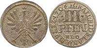 3 Pfennig 1706 Rietberg-Grafschaft Maximilian Ulrich 1699-1746. Sehr sc... 75,00 EUR  + 4,00 EUR frais d'envoi