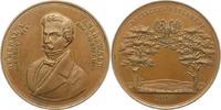 Bronzemedaille 1848 Frankfurt-Stadt  Prachtexemplar. Fast Stempelglanz  45,00 EUR  zzgl. 4,00 EUR Versand