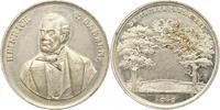 Zinnmedaille 1848 Frankfurt-Stadt  Vorzüglich  32,00 EUR  zzgl. 4,00 EUR Versand