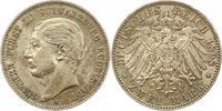 2 Mark 1898  A Schwarzburg-Rudolstadt Günther Victor 1890-1918. Schöne ... 345,00 EUR envoi gratuit