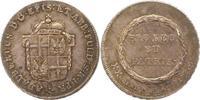 1/2 Taler 1796 Fulda-Bistum Adalbert von Harstall 1788-1802. Schöne Pat... 285,00 EUR envoi gratuit