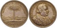 Silbermedaille 1717 Nürnberg-Stadt  Schöne Patina. Vorzüglich  165,00 EUR  zzgl. 4,00 EUR Versand