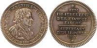 Stuttgart. Silberabschlag von den Stempe 1817 Reformation 300-Jahrfeier... 40,00 EUR  zzgl. 4,00 EUR Versand