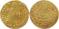 Goldgulden 1483-1493 Ostfriesland Enno I. 1483-1493. Prägeschwäche, seh... 675,00 EUR envoi gratuit