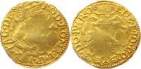Goldgulden Gold 1589 Ostfriesland Edzard II. und Johann 1566-1591. Präg... 595,00 EUR envoi gratuit