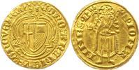 Goldgulden Gold  1362-1388 Trier-Erzbistum Kuno II. von Falkenstein 136... 795,00 EUR envoi gratuit