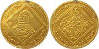 Dukat Gold 1776 Würzburg-Bistum Adam Friedrich von Seinsheim 1755-1779.... 495,00 EUR envoi gratuit