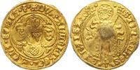 Goldgulden Gold  Hamburg, Stadt  Sehr schön +  775,00 EUR envoi gratuit