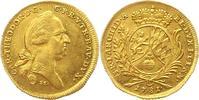 Dukat 1781 Bayern Karl Theodor 1777-1799. Minimal berieben, fast vorzüg... 1350,00 EUR envoi gratuit