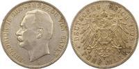 5 Mark 1908  G Baden Friedrich II. 1907-1918. Winz. Randfehler, sehr sc... 70,00 EUR  + 4,00 EUR frais d'envoi