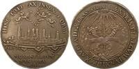 Medaille 1648 Münster-Der Westfälische Friede  Schöne Patina. Sehr schö... 645,00 EUR envoi gratuit