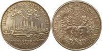 Medaille 1648 Münster-Der Westfälische Friede  Sehr schön +  575,00 EUR envoi gratuit