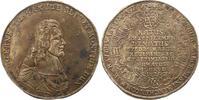 Taler 1675 Sachsen-Neu-Gotha Ernst der Fromme 1640-1675. Winzige Korros... 1250,00 EUR envoi gratuit