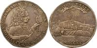 Ausbeutetaler 1720 Sachsen-Saalfeld Johann Ernst 1680-1729. Schöne Pati... 3650,00 EUR envoi gratuit