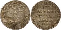 Wahrheitstaler 1598 Braunschweig-Wolfenbüttel Heinrich Julius 1589-1613... 485,00 EUR envoi gratuit