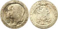 3 Mark 1910  A Preußen Wilhelm II. 1888-1918. Schöne Patina. Winz. Krat... 85,00 EUR  + 4,00 EUR frais d'envoi
