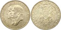 3 Mark 1911  A Preußen Wilhelm II. 1888-1918. Fast Stempelglanz  65,00 EUR  + 4,00 EUR frais d'envoi