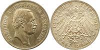3 Mark 1908  E Sachsen Friedrich August III. 1904-1918. Schöne Patina. ... 65,00 EUR  + 4,00 EUR frais d'envoi