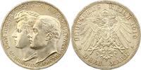 3 Mark 1910  A Sachsen-Weimar-Eisenach Wilhelm Ernst 1901-1918. Vorzügl... 80,00 EUR  + 4,00 EUR frais d'envoi