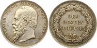 Silbermedaille  1886-1912 Bayern Prinzregent Luitpold 1886-1912. Vorzüg... 65,00 EUR  + 4,00 EUR frais d'envoi