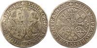 Taler 1539 Brandenburg-Franken Georg und Albrecht 1527-1543. Sehr schön  295,00 EUR Gratis verzending