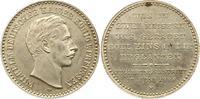 Silbermedaille 1888 Brandenburg-Preußen Wilhelm II. 1888-1918. Fast Ste... 65,00 EUR  plus 4,00 EUR verzending