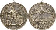 Silbermedaille 1890 Schützenmedaillen Berlin Sehr schön - vorzüglich  75,00 EUR  + 4,00 EUR frais d'envoi